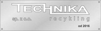 Technika Recykling